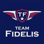 Team fidelis square